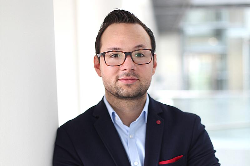 Enrico Kürtös CEO