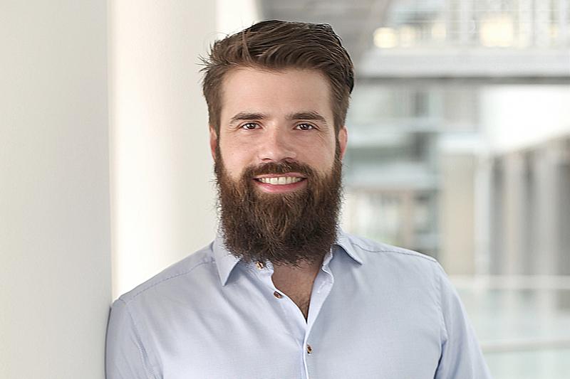 Daniel Kremin VP Product