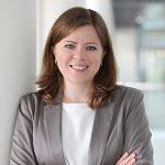 Stefanie Forst Assistenz der Geschäftsführung